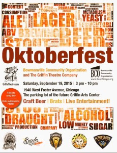 2015 Oktoberfest flyer