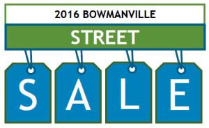 2016 Street Sale LOGO