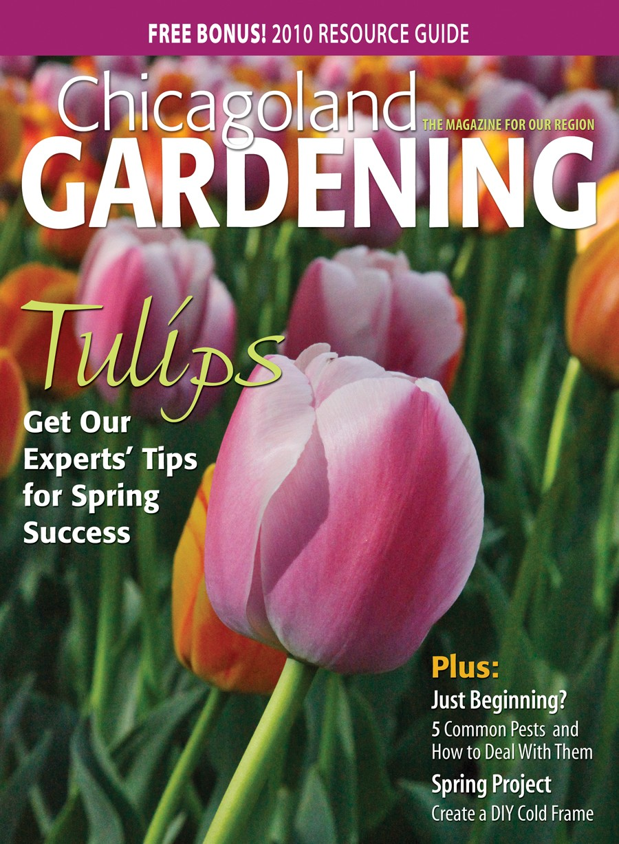 March/April 2010 Chicagoland Gardening Magazine Features Bowmanville In  U201cOld Sites, New Gardensu201d Article By Christopher Weber ...