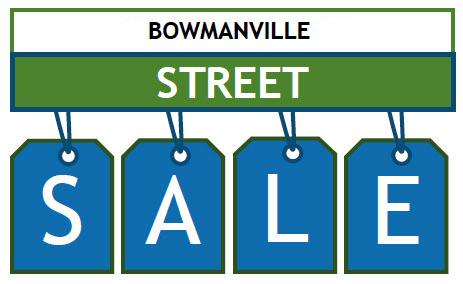 Bowmanville Street Sale 2019