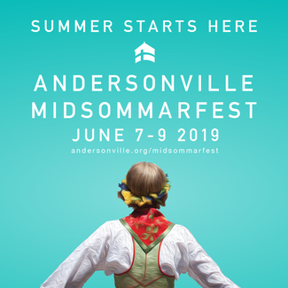 BCO at Andersonville Midsommarfest 2019