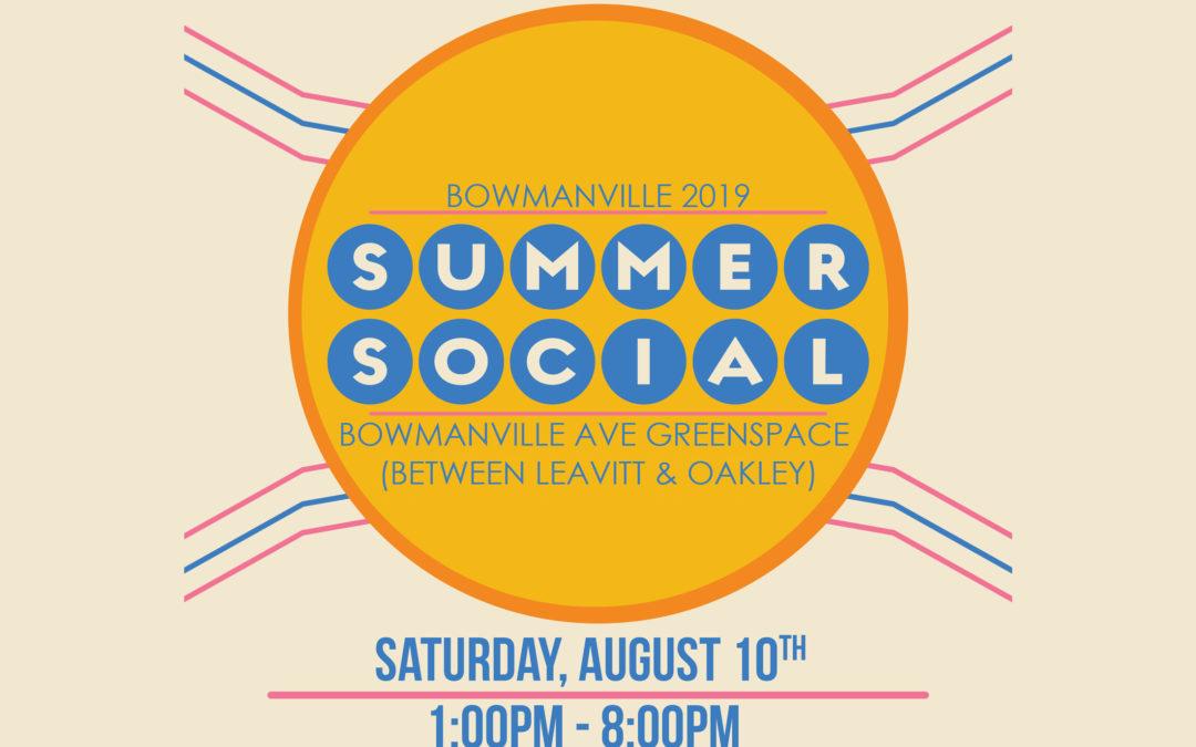 BCO Summer Social 2019