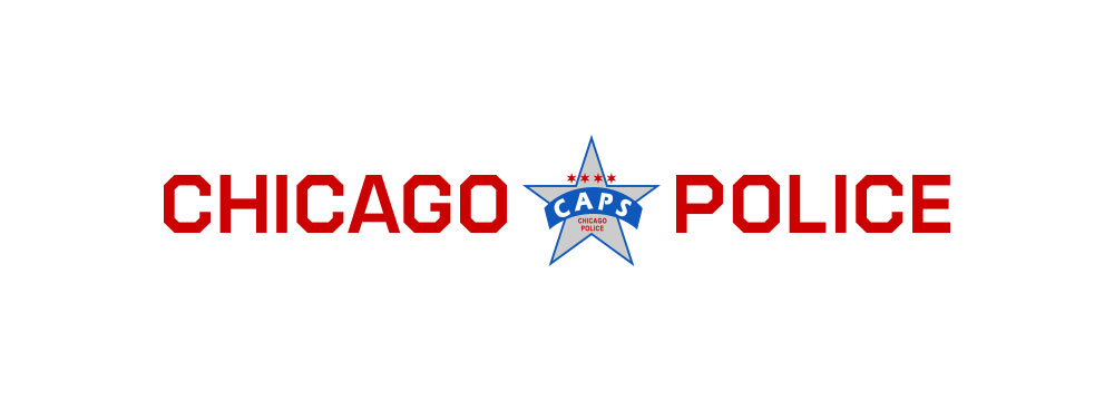 Chicago Police Department - CAPS Logo