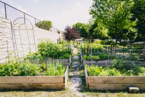 Bowmanville Gateway Garden 2019
