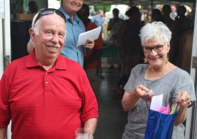 Bowmanville Garden Walk 2019 - After Party