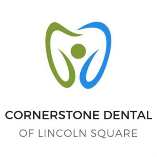 Cornerstone Dental logo